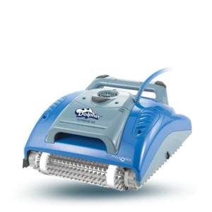 Pool cleaner DOLPHIN SUPREME M3