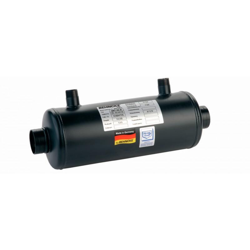 Теплообменник kstw 200 48 для морской воды запаять теплообменник газовой колонки нижний новгород