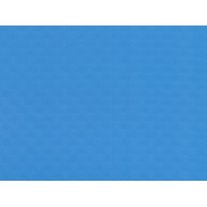 PVC danga baseinams Alkorplan 2000, Adriatic blue