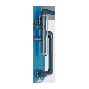 Premium BESGO DN40 125mm automatic valve