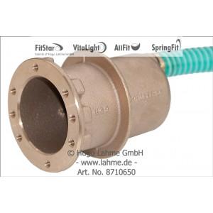Sensor switch niche
