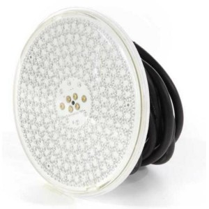 LED žibintas Moonlight PLW300 su apdaila