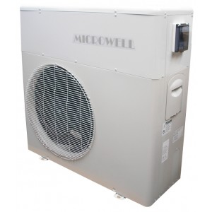 Heat pump HP1200 compact