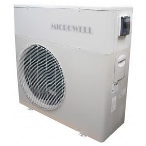 Šilumos siurblys HP1200 COMPACT