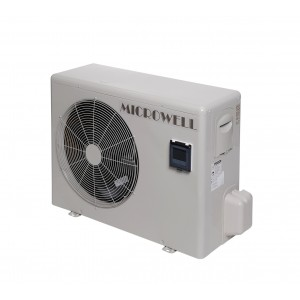 Heat pump HP900 split