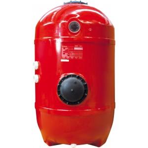 KRIPSOL Caribic standart SSB filtras 900mm, h1610, 30m/h – 18.9m³/h