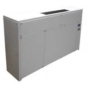 DEHUMIDIFIERS MICROWELL DRY 500 DUCT