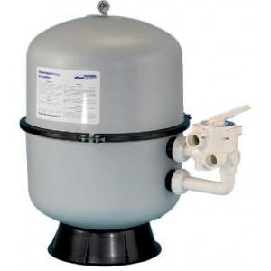 "SwimTec-extra filtras ∅600mm, 14m³/h, 1 1/2"""