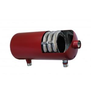 Šilumokaitis BEHNCKE SC 100 58kW-50°C