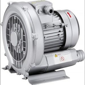 Side channel blower SKH 250