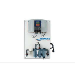 Automatic metering and dosing system Splash Control
