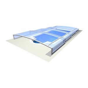 Viva – low pool cover