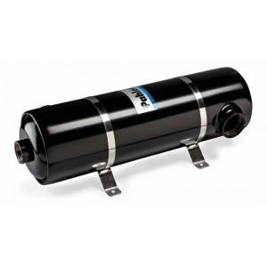 Šilumokaitis Maxi-Flo vanduo- vanduo 120 kW Pahlen