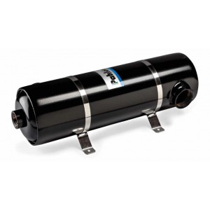 Šilumokaitis Maxi-Flo vanduo- vanduo 75 kW