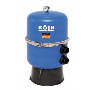 """KÖLN filtras 400x820mm, 6m³/h, 1 1/2"""""""