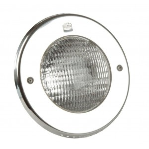 PAR 56 underwater light inset 300W