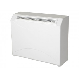 Pool dehumidifier Microwell DRY 300 PLASTIC