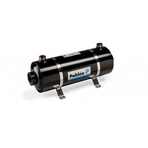 Šilumokaitis Hi-Flo vanduo- vanduo 28 kW Pahlen