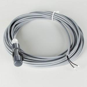 Temperatūros sensorius (išorės temperatūrai) 10m kabelio