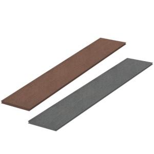 torroTIMBER® GLACIER 16x193mm terasinės lentos