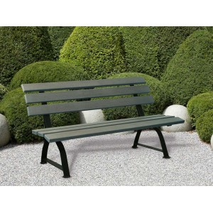 Megawood Bench 690 x 960 x 1800 mm