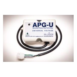 APG-U ozono generatorius