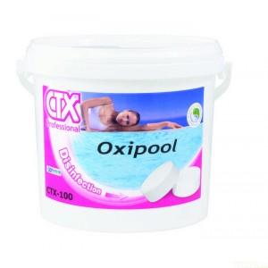 Aktyvus deguonis granulėmis CTX-100 1kg