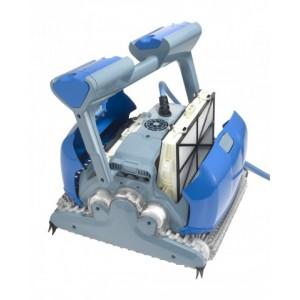 Baseino valymo robotas SUPREME M400
