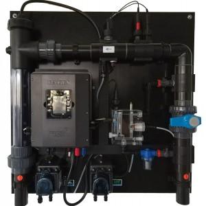 Dryden Aqua 24-FC