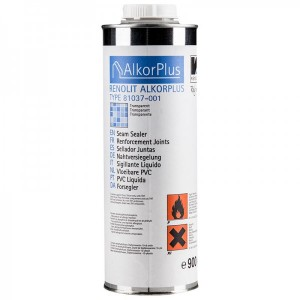 ALKORPLUS – seam sealer transparent