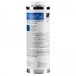 ALKORPLUS – seam sealer Adriatic Blue