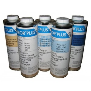 ALKORPLUS – seam sealer Light Blue