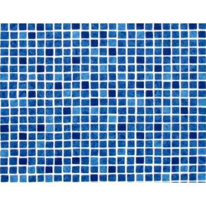 Reinforced pool membranes Alkorplan 3000 Greek Blue