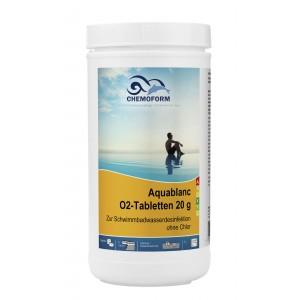 Aktyvus deguonis Chemoform tabletės