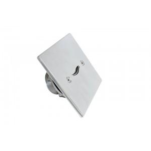 Trapas Cube line 150, AISI-316