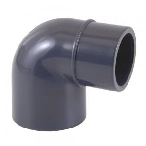 Redukuota Cepex alkūnė 50*50-40 90°