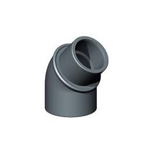 Redukuota Cepex alkūnė 63*63-50 45°