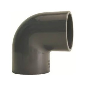 Cepex Elbow 90° d40