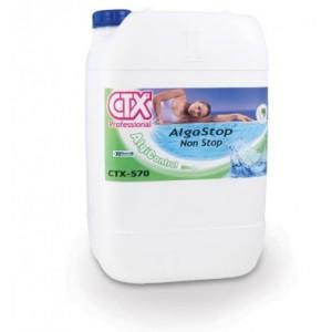 Neputojantis algicidas CTX-570