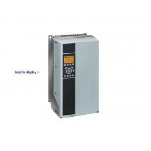 Badu Eco Drive II frequency converter