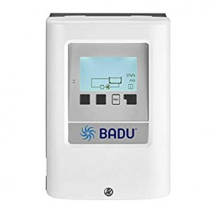 Automatic timer Badu Eco Logic