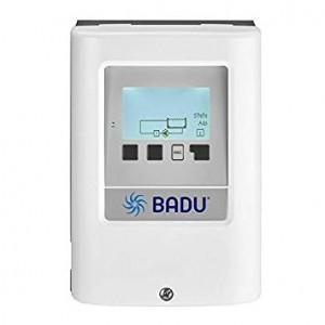Valdiklis Badu Eco Logic