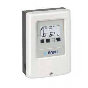 Additional filter pump controller Badu Logic 2