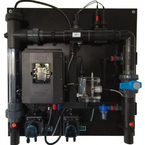 Dryden Aqua oksidatorius 45-FC