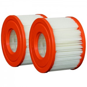 Baseino filtro kasetė