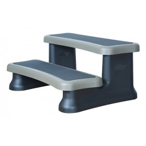 Two-tier Universal Step