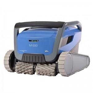 Baseino valymo robotas SUPREME M600