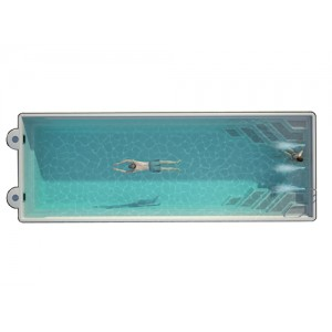 Composite pool Hydropool HDM 8