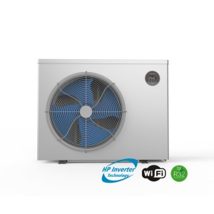 Heat pumpHP 2700 Green Inventer Pro Compact