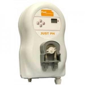 Baseinu automatinė dozavimo sistema JUST pH